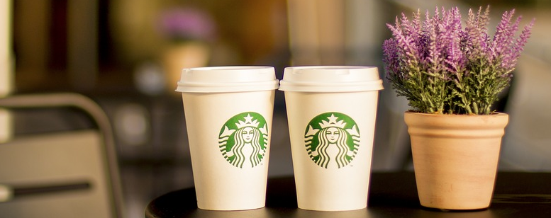 Starbucks Case studies of outstanding Reward Programs