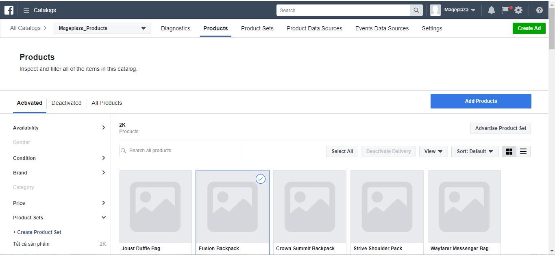 facebook catalog 12
