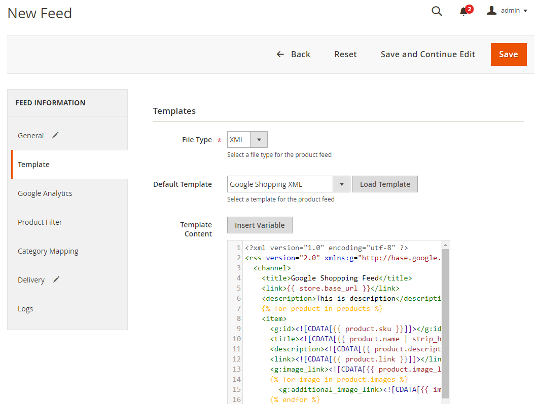 How To Create Google Shopping Feed In Magento 2 Mageplaza
