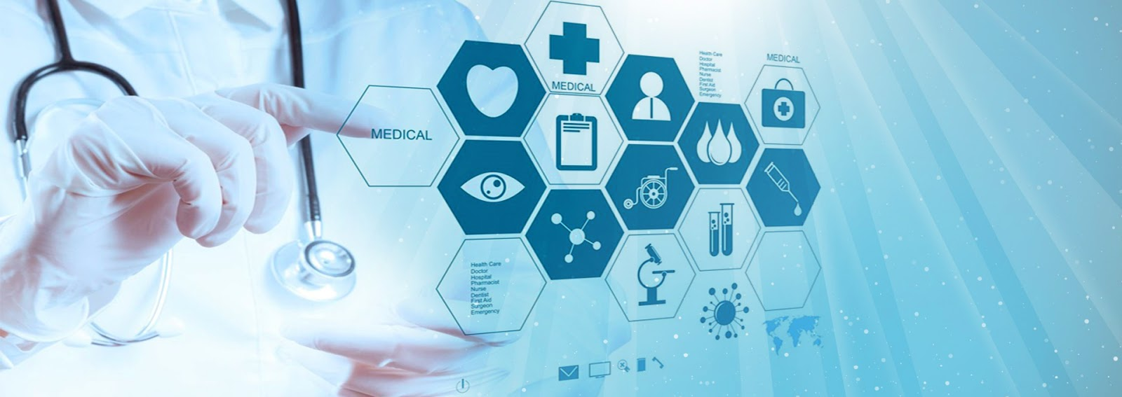 How is Big Data Upgrading the Healthcare Industry Altogether?