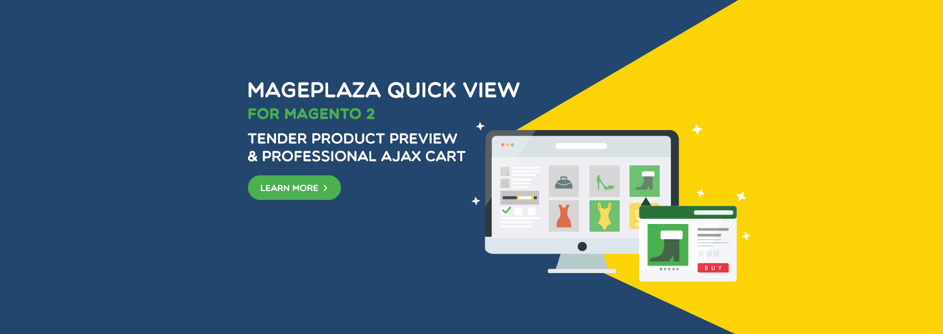 How Quick View + AJAX Cart increase CR & CX on your e-store