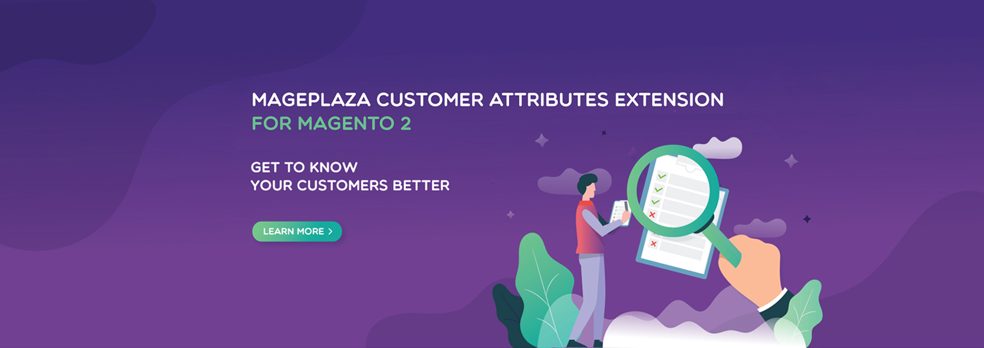 Applicable case studies of Magento 2 Customer Attributes