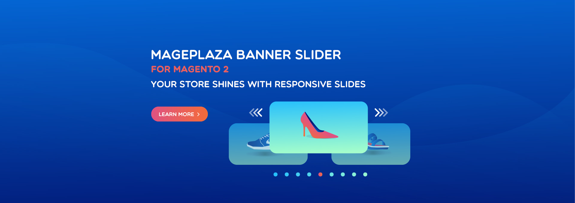 How to configure Magento 2 Banner Slider