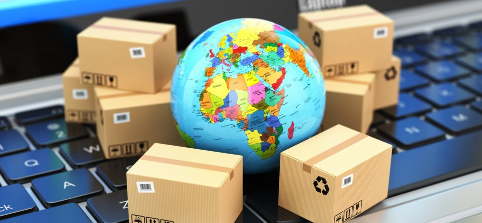 E-commerce and the changing face of business
