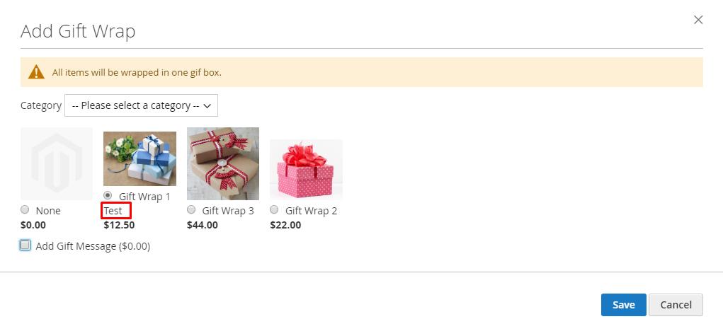 Gift Wrap 19