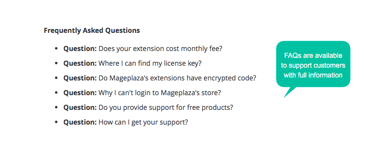 Magento 2 Thank You Page / Checkout success page