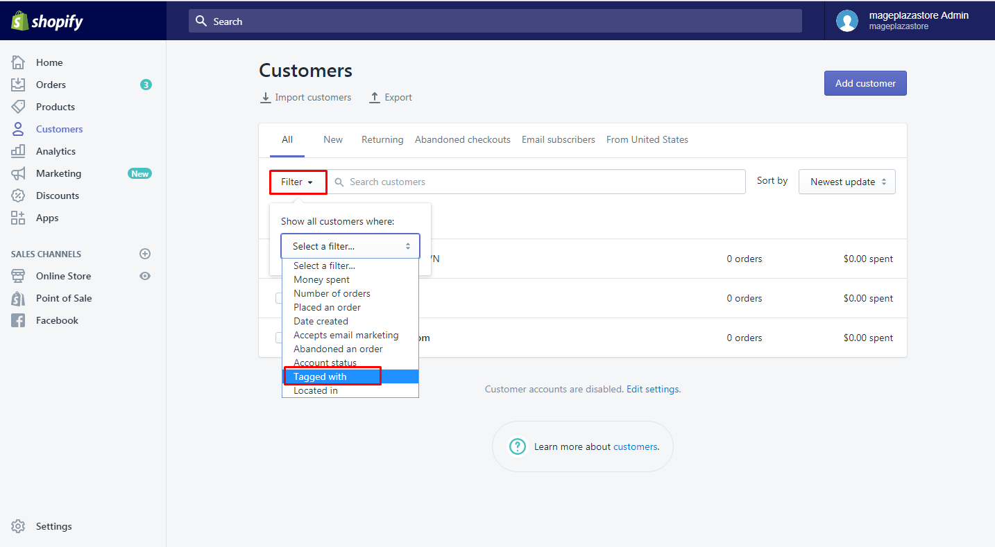 5 Steps to Create Customer Groups on Shopify – Avada Commerce