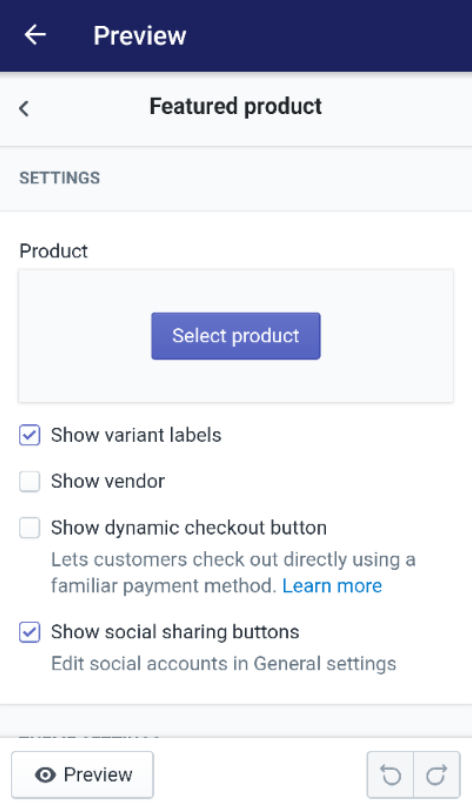 How to hide dynamic checkout buttons on product pages on Android 7