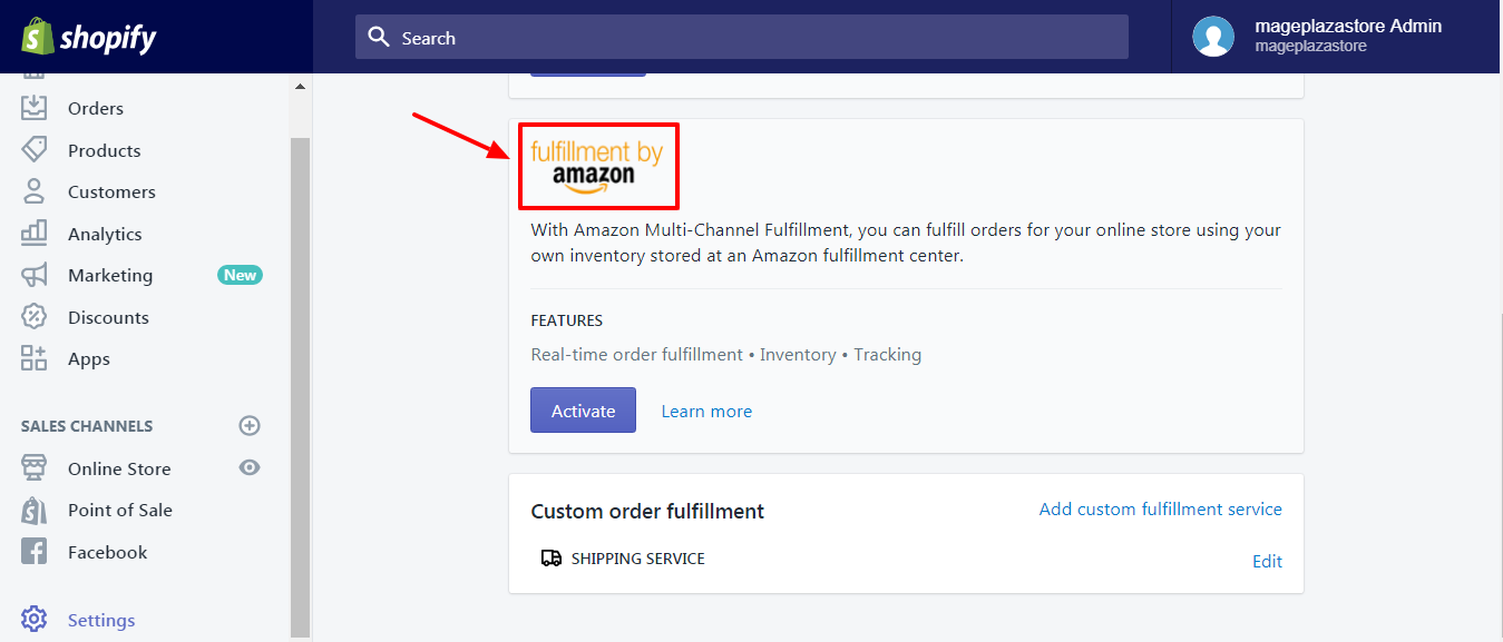 configure new products for Fulfillment by Amazon on Desktop  3