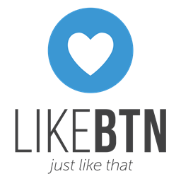 Shopify Like button app by Likebtn
