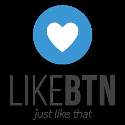 likebtn logo