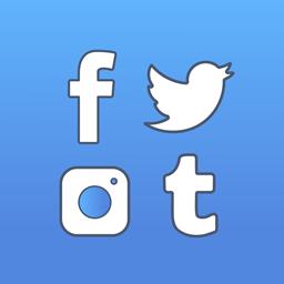Shopify Social Media Apps by Powr.io