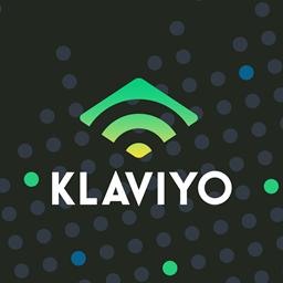 Shopify Marketing app by Klaviyo