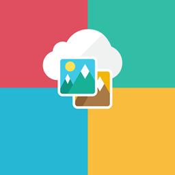 Shopify Bulk upload images Apps by Cafe custom ink