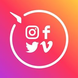 Shopify Social Media Apps by Elfsight