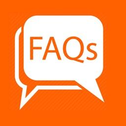 Shopify FAQ app by Enormapps