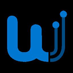 wyred up logo