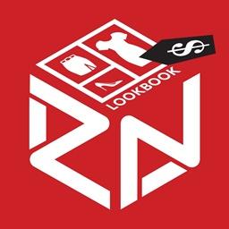 Shopify Catalog app by Zination