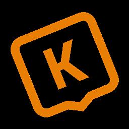 kudobuzz logo