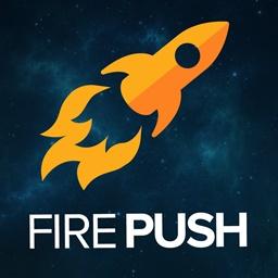 firepush logo