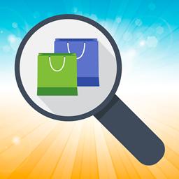 Shopify Search app by Heysenior