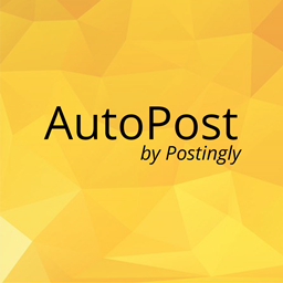 Shopify Auto Post app by Postingly