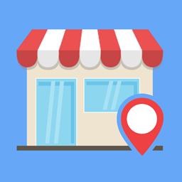 Shopify Store Locator app by Application nexus
