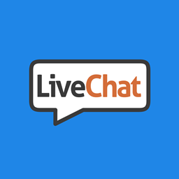 Shopify Live Chat app by Livechat