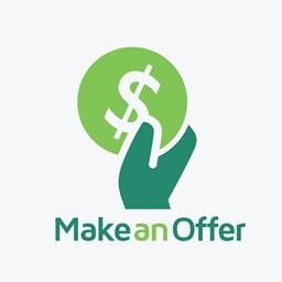 makeanoffer logo