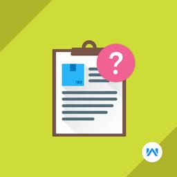 Shopify FAQ app by Webkul software pvt ltd