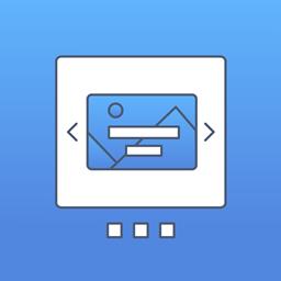 Shopify Image Slider app by Powr.io