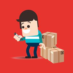 Shopify Shipping app by Bambri
