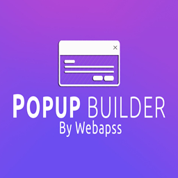 Shopify Coupon Box Popup app by Webapss
