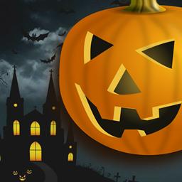 Shopify Halloween app by Code black belt