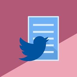 Shopify Twitter Feed Apps by Zestard technologies pvt ltd