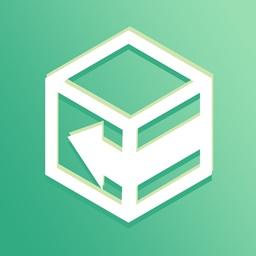 Shopify Returns Management - RMA app by Gunpowder and graphite