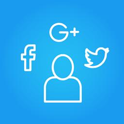 Shopify Social Login Apps by Nexusmedia