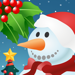 Shopify Christmas Effects app by Code black belt