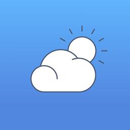 Shopify Weather app by Powr.io