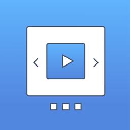 Shopify Video Slider app by Powr.io