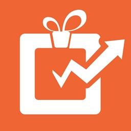 Shopify Rewards & Loyalty Program app by Rise.ai