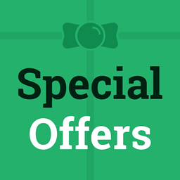 Shopify Special offers Apps by Supple apps