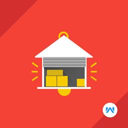 Shopify Back in Stock app by Webkul software pvt ltd