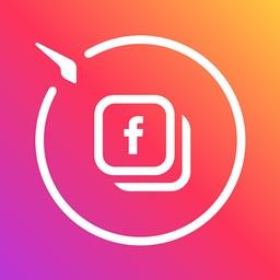 Shopify Facebook Feed app by Elfsight
