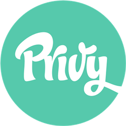 Shopify Email Marketing Apps by Privy