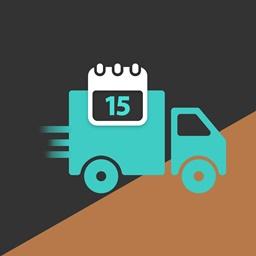 Shopify Delivery Date app by Zestard technologies pvt ltd