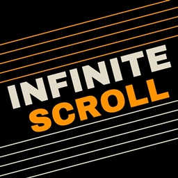 Shopify Infinite scroll app by Gravity software ltd