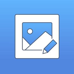 Shopify Photo editor app by Powr.io
