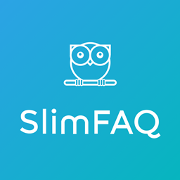 Shopify FAQ app by Oozou