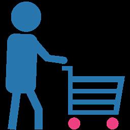 Shopify Sticky Add to Cart Button app by Makeprosimp